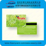 13.56MHz Offset Printing PVC Scratch Card