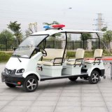 China Manufacturer CE Approved Electric Emergency Vehicle Dvjh-1