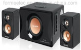 2.1CH USB SD Multimedia Speaker RMS35W for Computer Laptop