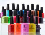 Factory Direct MSDS Certificatied Colorful Nail UV Gel
