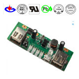 Electronic Locks PCB Assembly with USB Interface