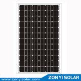 CE& TUV Monocrystalline Silicon Solar Panel (180W-190W-200W)