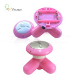Popular Gift Massager Mini Cute Masssager Handheld Massager