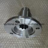 OEM CNC Machining Iron Parts with Surface Polishing