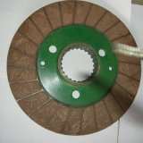 Tower Crane Brake Lining Disc for Tower Crane Hoist Motor