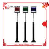 UHF Long Range RFID Reader in Parking
