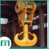 2016 Shengqi Manufacturer Overhead Crane Double Hooks