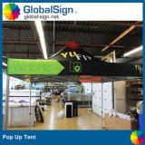 10′x10′ Advertising Pop up Canopy Gazebo Tent (30mm Series Alu)