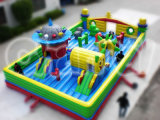 Inflatable Playground Amusement Park (CHOB149)