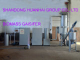 100m3 to 1500m3 Per Hour Biomass Gasification Machine