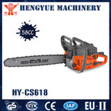 58cc Professional Easy Operated Chinese Chainsaw with CE Certification
