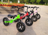 2017 Hot Sale Best Gifts 16 Inch Kids Toys Mini Bicycle Baby Balance Bike