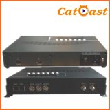 DVB-T MPEG2/4 HDMI with DVB-T RF out Encoder Modulator