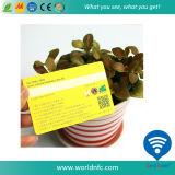 Top Supplier PVC UHF Alien H3 RFID Smart ID Card