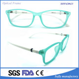 Fashion Young Colorful Optical Myopia Eye Glasses Frame