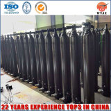 Fee Type Telescopic Self-Discharging Truck Hydraulic Oil Cylinder