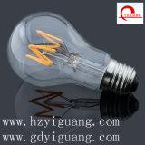 A19 E27 M Lamp Strip Shape LED Filament Bulb
