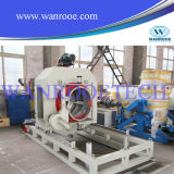 Plastic Water Supply Gas HDPE PE Pipe Making Machine