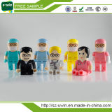 1GB-64GB Full Capacity Doctor Shaped USB Stick USB Flash Drive