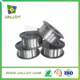Uns No4400 Copper Nickel Alloy Wire for Exchanger