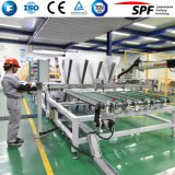 3.2mm PV Module Use Arc Tempered Solar Glass