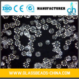 Good Chemical Stability 1-9mm Clear Glass Beads Manufacture