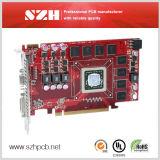 Fr4 Multilayer Electronics Rigid PCB Circuit Board PCB Manufacturer