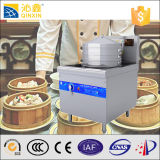 Best Quality Stainless Steel Electric Steamer