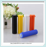 2015 New Silicon Mobile Phone Charger 2000mAh (WY-PB135)