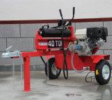 24 Ton Diesel Log Wood Splitter