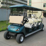 6 Person Electric Golf Truck with CE Certificate (DG-C6)