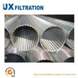 Wedge Wire Filter Mesh with 10s Profile