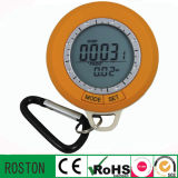 Digital Movement Water Resistant Promotion Stop Watch
