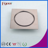 Fyeer Hot Sale Bathroom Stainless Steel Floor Drain (FD15015D)