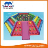 Kindergarten Soft Play Toys Indoor Play Area for Sale