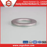 1-1/8 Plain Low Carbon Washer Dimensions