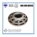Customized CNC Machining Metal Casting Trailer Parts for Farm Equipment