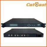MPEG-2 Video and MPEG-1 Audio Encoding Single MPEG-2 IP Encoder