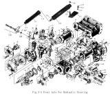 Whole Sale Engine Spare Parts Jm Tractors Spare Parts