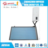 Pressurized Split Flat Plate Solar Water Heater