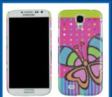 Glitter Animal Design for Samsung Galaxy S4 Case