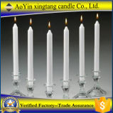 Wholesale Candle Flameless Candle Paraffin Candle Wax White Candle