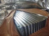 Full Hard Long Span Zinc Corrugated Ibr Roofing Sheets