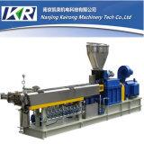 CE Certificate Foaming Plastic Masterbatch Twin Screw Extruder Machine Price