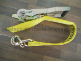 En12195-2 Ce Certificated Ergo Ratchet Tie Down