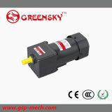 120W AC Reversible Asynchronous Motor