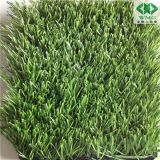 Wave-Shape Monofilament Artificial Turf Grass