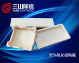 Alumina Ceramics Saggar (SSTC0072)