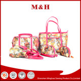 Cloth and PU Bag Sets