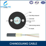 High Quality Good Price List Outdoor Fiber Optic Cable Unitube Non- Metallic Non- Armored 2-12 Core Optical Fiber Cable Gyfxy